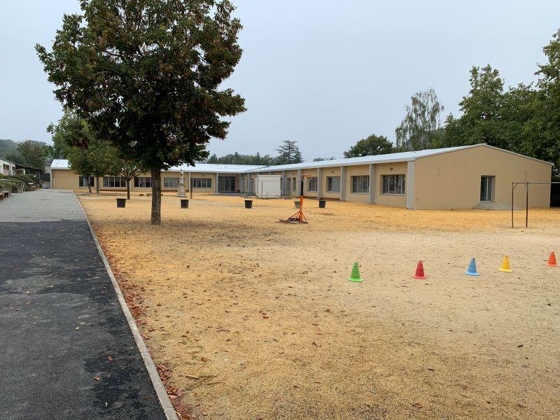 Ecole St Joseph – BAUGE